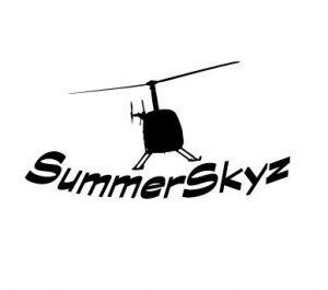 SummerSkyz Logo